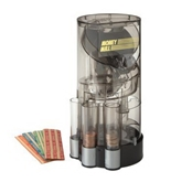 Money Wrapper Coin Sorter