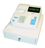 Monroe MR180 Cash Register