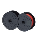 Monroe/Canon/Royal Twin Spool Ribbon 3pk