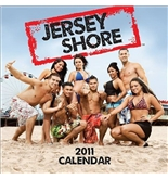 MTV Jersey Shore 2011 Wall Calendar
