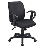 MYSTIC FT5551 FABRIC TASK CHAIR