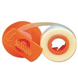 Nakajima LO001 Lift Off Correction Tapes,Package of 6