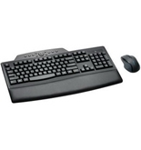New - Comfort Wireless Desktop Set by Kensington - K72403US