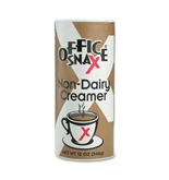 Office Snax OFX00020 Powder Coffee Creamer 12 oz Canister