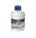 Office Snax OFX00023 Bottled Spring Water 8oz 24 Bottles