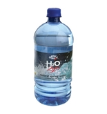 Office Snax OFX00026 Bottled Spring Water 1 Liter 12 Bottles