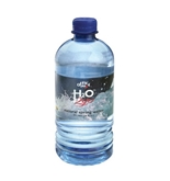 Office Snax OFX00027 Bottled Spring Water 20 oz 24 Bottles