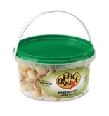 Office Snax OFX00051 Nut Pistachio Tub 13 oz