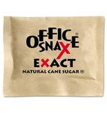 Office Snax OFX00063 Natural Cane Sugar