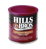 Office Snax OFX01717 Hills Bros Office Snax Coffee Regular