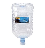 Office Snax OFX40059 Bottled Spring Water 4 Gallon Bottle