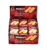 Office Snax OFXW116 Walkers Walker-s Shortbread Cookies