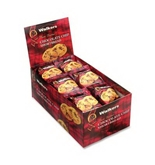 Office Snax OFXW536 Walkers Walker-s Shortbread Cookies Chocolate Chip