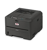 Oki B410D Black and White Laser Printer with Duplex