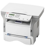 Okidata B2500 MFP Laser Printer, Copier & Scanner