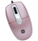 Optical Mini Mouse (Pearl Pink)