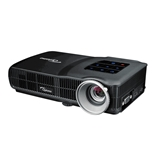 Optoma ML300, WXGA, 300 LED Lumens, Mobile Projector