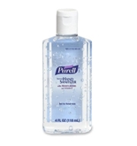 Purell Hand Sanitizer Portable (Set of 3) - GOJ965124EA