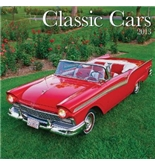 Perfect Timing - Avalanche, 2013 Classic Cars Wall Calendar (7001513)