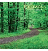 Perfect Timing Avalanche 2013 Pathways Wall Calendar (7001525)