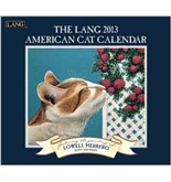 Perfect Timing - Lang 2013 Bountiful Blessing Wall Calendar (1001558) [Calendar]