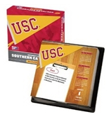 Perfect Timing - Turner 2013 USC Trojans Box Calendar (8051025)