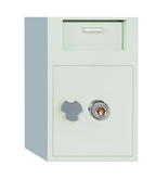 Phoenix 2.00 cu. ft. front loading depository safe, combination lock