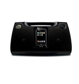 Philips DC185 Sound Machine with iPod Dock - Black