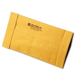 Jiffy Padded Mailer, Side Seam, #00, 5 x 10, 250/Carton, Golden/Brown