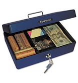 PMC04803 SecurIT Compact Size Cash Box