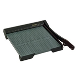 Premier Heavy-Duty Green Board Wood Trimmer, Cut Up to 20 Sheets at One Time, Steel Blades, 12 Inches