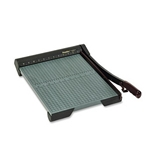 Premier Heavy-Duty Green Board Wood Trimmer, Cut Up to 20 Sheets at One Time, Steel Blades, 15 Inches