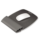 ISpire Series Wrist Rocker Wrist Rest 10 1/16 x 7 7/8 Gray