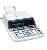 QS1760H 2-Color Commercial Ribbon Printing Calculator