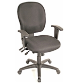RACER FM4087 FABRIC MANAGEMENT CHAIR