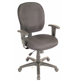 RACER ST FT4547 FABRIC TASK CHAIR