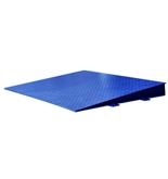 WeighMax Ramp-4X4 for Floor Scale