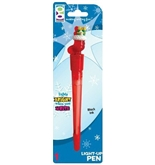 Raymond Geddes, 16847, 1 Count Holiday Light-up Pen