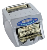 Royal Sovereign RBC-1002 Digital Cash Counter + UV & Magnetic Protection