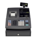 Sharp XE-A22S 99 Departments Cash Register with Microban - Refurbished