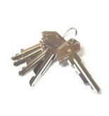 Replacement Keys for all XEA Cash Registers