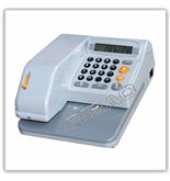 Coin Mate Check Writer with Calculator EC-16