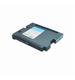 Ricoh : 405533 Toner, 1000 Page-Yield, Cyan - Sold as 2 Packs of - 1 Total of 2 Each