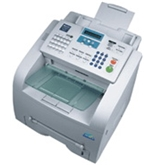 Ricoh Fax 2210L Multifunction Machine
