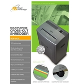 Royal Sovereign 12-14Sheet Confetti Cut Paper Shredder RDS-912x