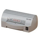 Royal Sovereign 4- RPA-400R Hot/Cold Laminator