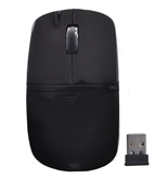 Royal 29263Z Connect-ables Wireless 3-Button Laser Scroll Mouse