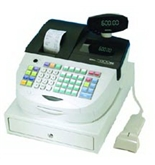 Royal 601SC Cash Register FREE SHIPPING!
