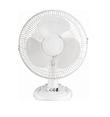 Royal Sovereign 12- Desk Fan (DFN-30B)