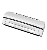 13- Thermal and Cold 4 Roller Pouch Laminator APL330U